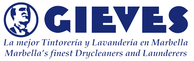 Gieves – Drycleaners Marbella